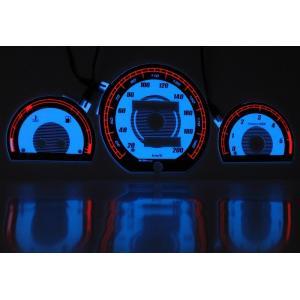 Plazmové budíky s  invertorom  Seat Toledo 1